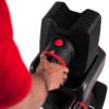 Kép 4/7 - Bowflex SelectTech 2080 állítható kétkezes kézisúlyzó 36 kg (bővíthető)
