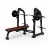 Kép 2/7 - Precor Olympic Flat Bench