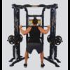 Kép 2/5 - Powertec Deluxe Funkcionális Trainer