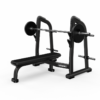 Kép 4/7 - Precor Olympic Flat Bench