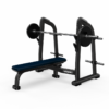 Kép 6/7 - Precor Olympic Flat Bench