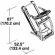 Bowflex BXT226 futópad