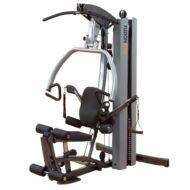 Body Solid Fusion 500 Elit multi gym kombinált gép