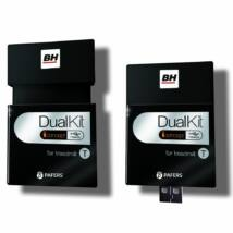 BH Fitness DualKit i.Concept Ready