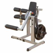 Ülő Lábnyújtó / lábhajlító gép