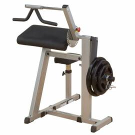 Bicepsz / Tricepszgép