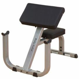 Scott bicepsz pad