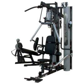 Body Solid G10B kombinált gép