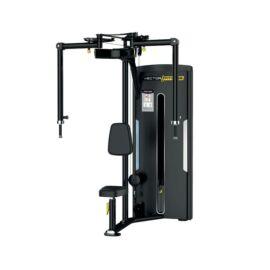 Vector Fitness Orion Tárogató / Hátsóváll Gép