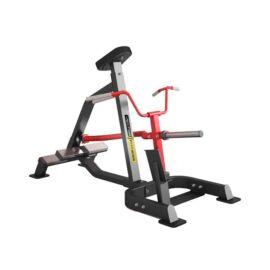 Vector Fitness Xtreme T-rudas Melltámaszos Evezőgép