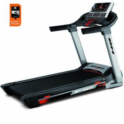 BH Fitness F12 Dual futópad