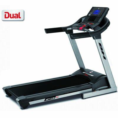 BH Fitness i.F3 Dual futópad