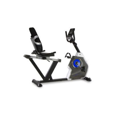 BH Fitness Comfort Ergo háttámlás kerékpár