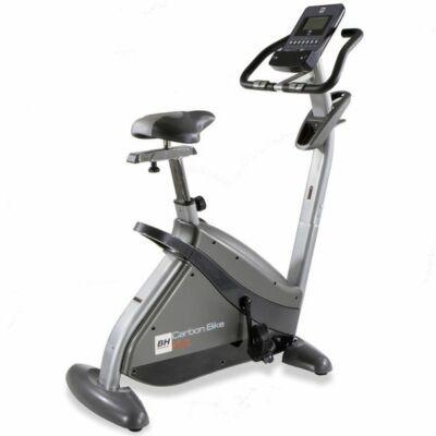 BH Fitness i.Carbon Bike Dual (iPhone, iPad, iPod és Android kompatibilitás)