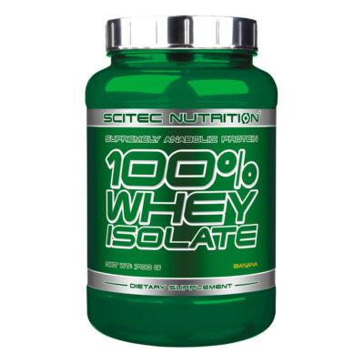 100 % Whey Isolate / 700 g