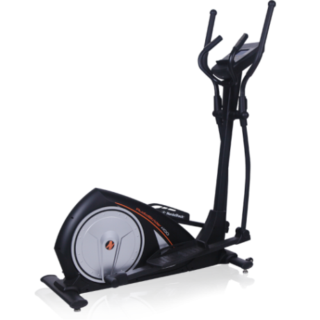 NordicTrack Audio Strider 400