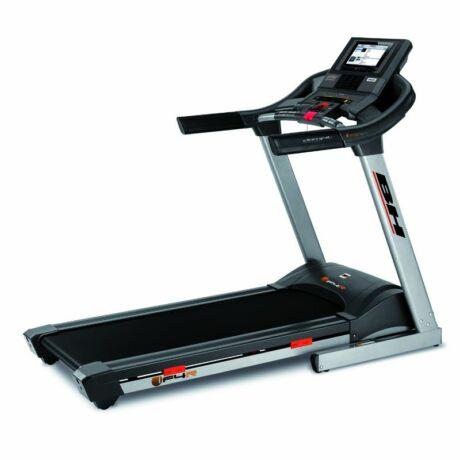 BH Fitness F4W Dual i.Concept futópad BEMUTATÓ DARAB