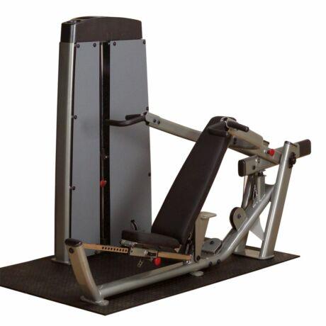 Fekvenyomó / nyakbólnyomógép
