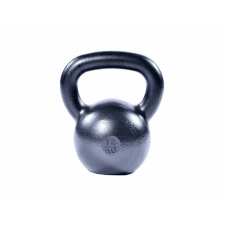 Military kettlebell - 14 kg