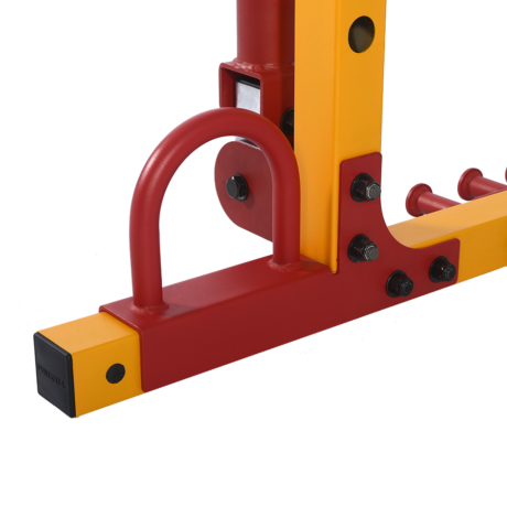Powertec Rope Anchor Attachment