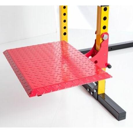 Powertec Step-Up Plate Attachment