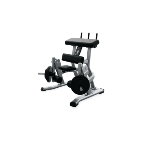 Precor Discovery Plate - Loaded Leg Curl
