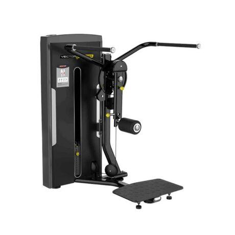 Vector Fitness Orion Csípőgép