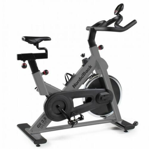 NordicTrack GX 3.9 spin bike