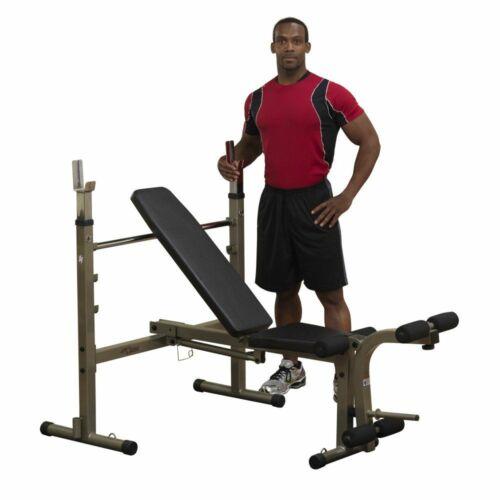 Best Fitness Univerzális fekvenyomópad