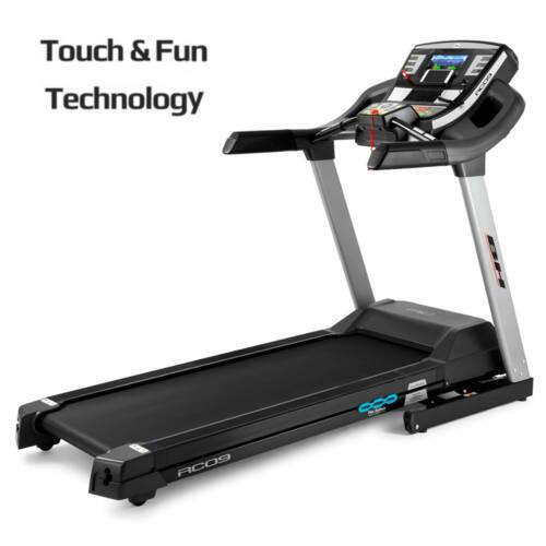 BH Fitness RC09 TFT futópad (2017)