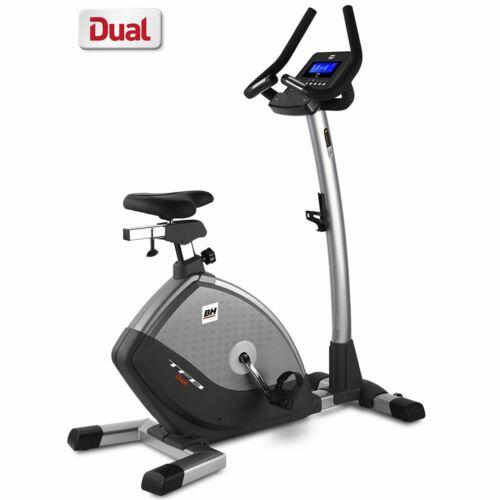 BH Fitness i.TFB Dual szobakerékpár