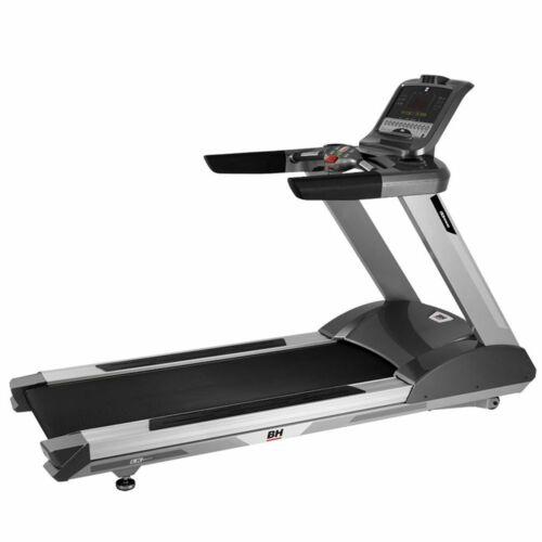 BH Fitness HiPower LK6600 futópad