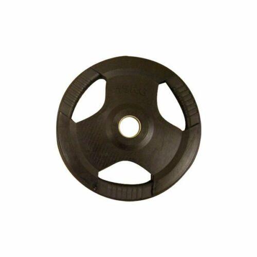 Fogós gumírozott tárcsa 30 mm