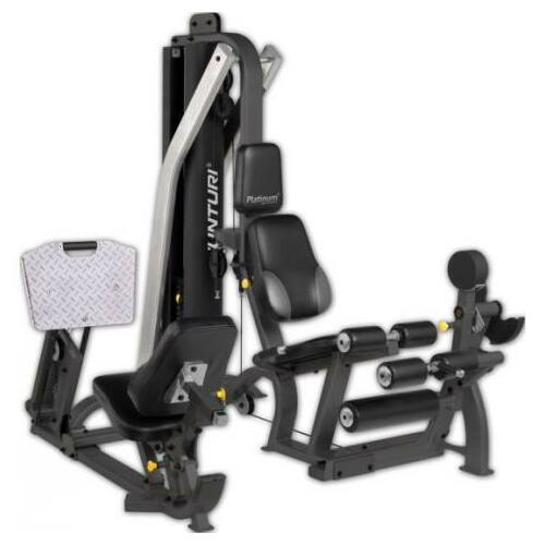 Platinum by Tunturi professzionális alsótest erősítő gép