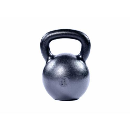 Military kettlebell - 28 kg