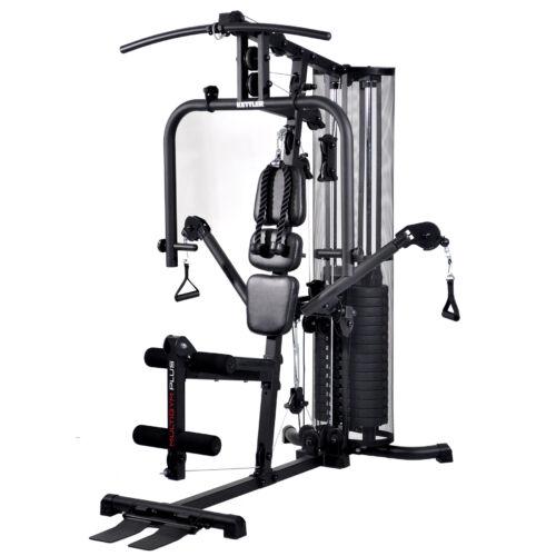 KETTLER Multigym Plus fitnesz center