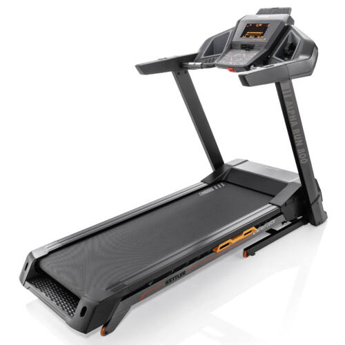 KETTLER ALPHA RUN 800 futópad