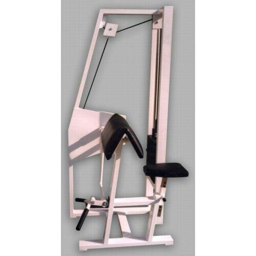 Robust Gym bicepsz gép