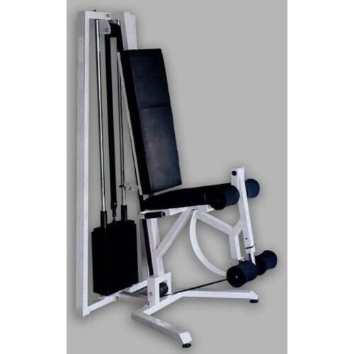 Robust Gym combfeszítő gép