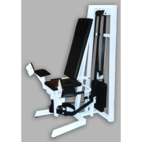 Robust Gym combközelítő gép