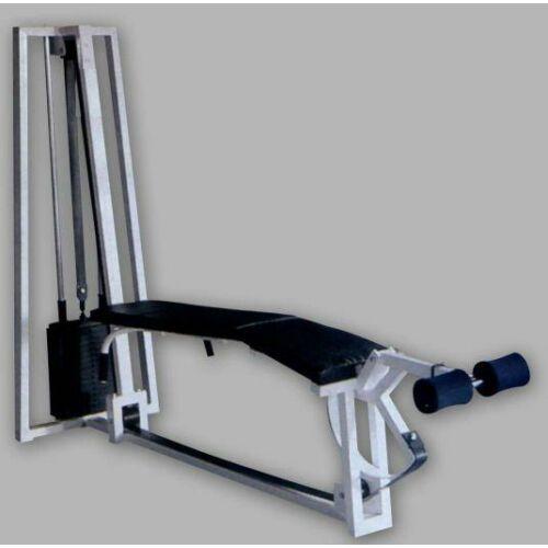 Robust Gym combhajlító gép