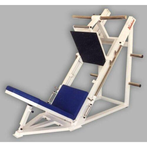 Robust Gym lábtoló gép 45 fokos