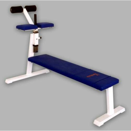 Robust Gym hasprés pad