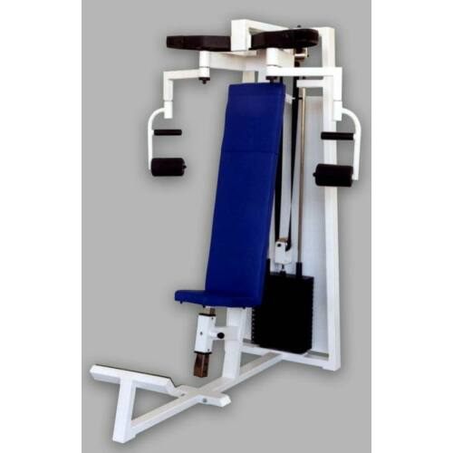 Robust Gym tárogató gép