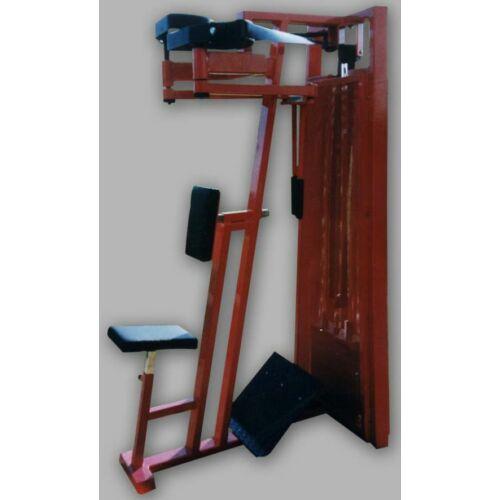 Robust Gym karos mell-váll gép