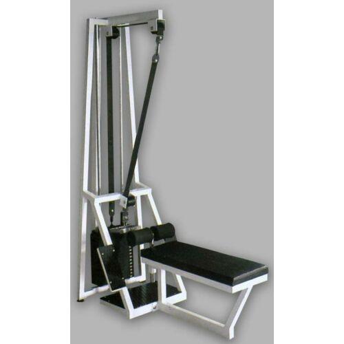 Robust Gym kombinált hátgép