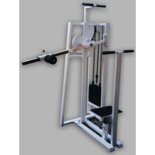 Robust Gym láboldalazó gép