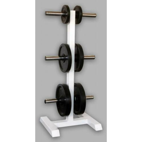 Robust Gym tárcsatartó állvány 6 karos
