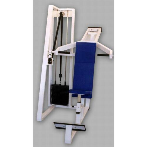 Robust Gym vállbólnyomó gép
