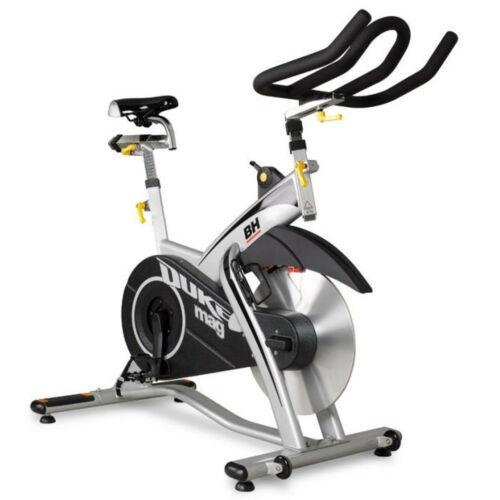 BH Fitness Duke Mag Spin bike